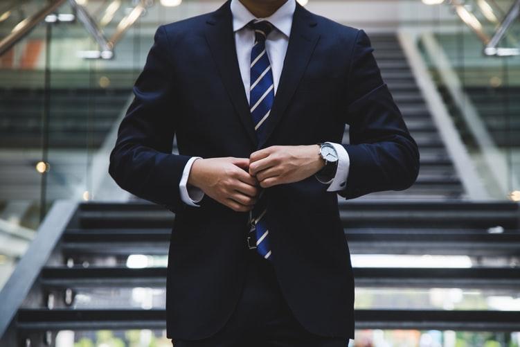 SaaS CEO 1